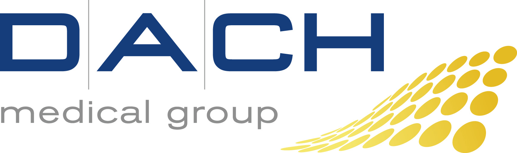 Dach medical-Logo
